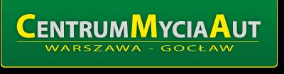 Centrum Mycia Aut - Myjnia Gocław Warszawa